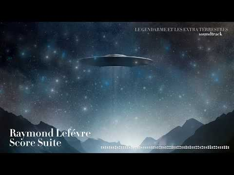 Raymond Lefévre -  Score Suite