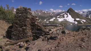 Ghost Towns - Yosemite Nature Notes - Episode 25