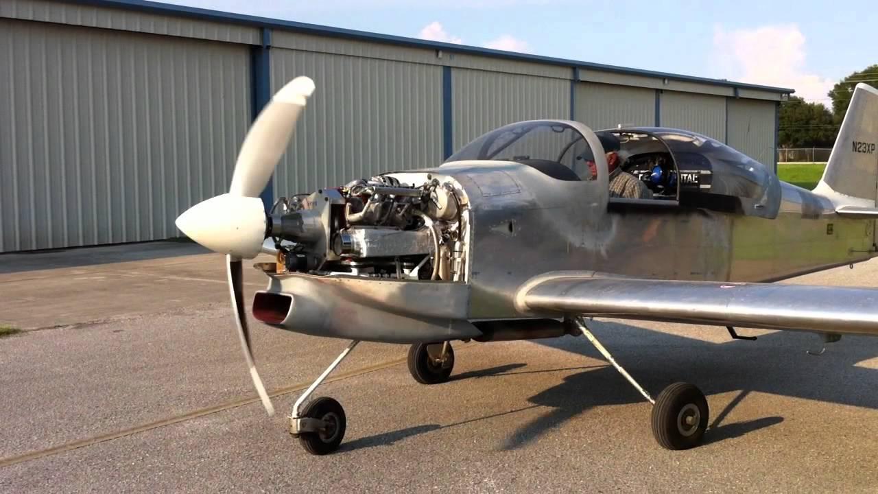 13b Renesis Aircraft Engine Youtube