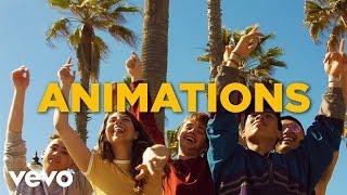 Смотреть клип Dawin - Animations