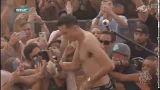 G-Eazy - I Mean It ( Live Lollapalooza 2016 )