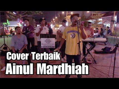 Cover Ainul Mardhiah PALING SEDAP!