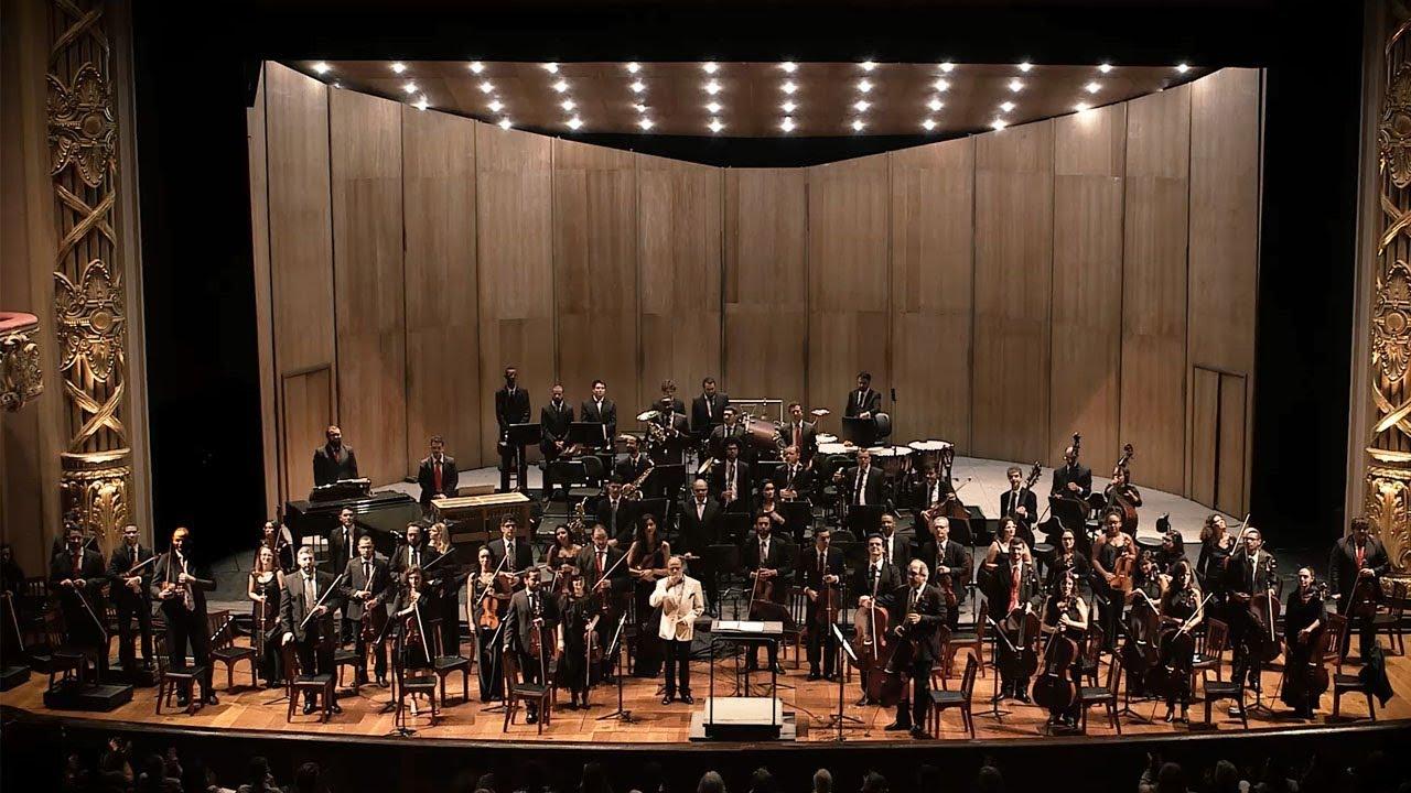 Heitor Villa-Lobos: Bachianas Brasileiras nº 2 | Roberto Tibiriçá, regente
