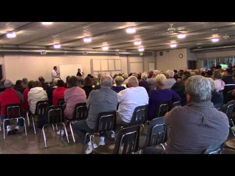 Charter Cable Forum Part 2
