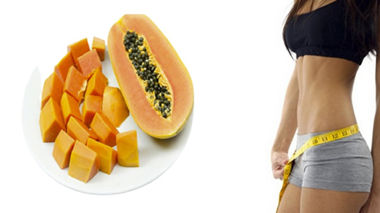 Shed up to 10 Pounds in 5 Days Using Papaya Diet | Papaya Diet For Weight Loss