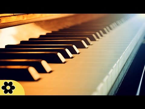 Relaxing Piano Music, Peaceful Music, Relaxing, Meditation Music, Background Music, �C