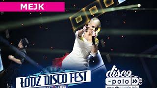 Mejk - Łódź Disco Fest 2015 (Disco-Polo.info)