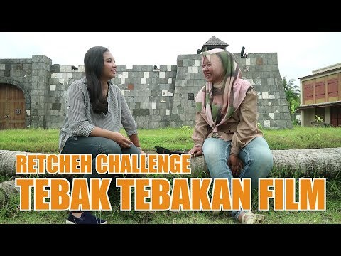 Receh Challenge - Hari Film Nasional