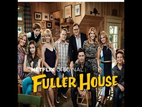 fuller house full episode 1 our very first show again review youtube