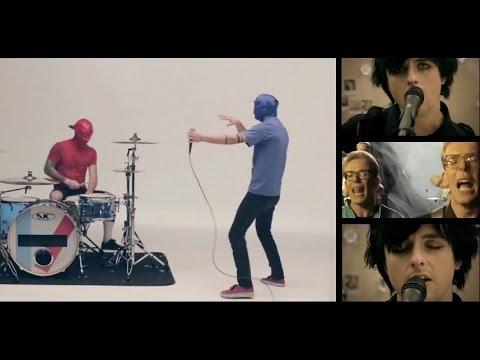 Twenty Øne Piløts  Green Day  The Proclaimers  5ØØ +21 Guns MASHUP