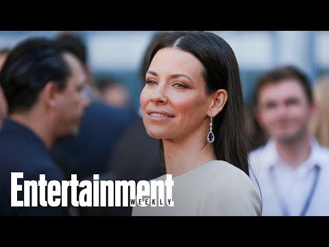 Evangeline Lilly Was 'Cornered' Into Filming Nude Scene For Lost | News Flash | Entertainment Weekly