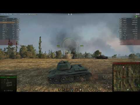 Type 58. Угловатая игра без углов :)