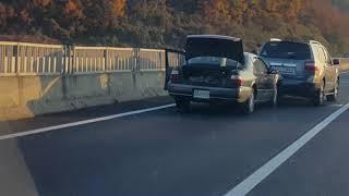 [한국유통신문.com] 교통사고 현장 안동에서 의성 가…