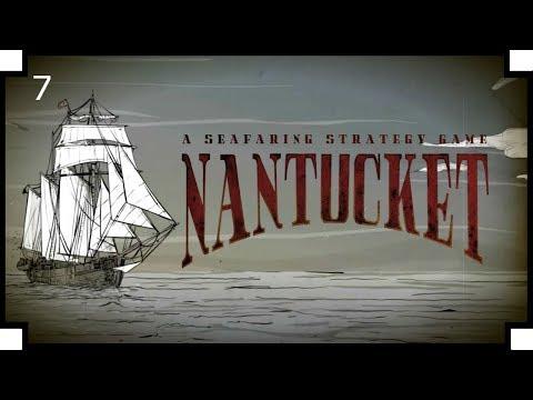 "Nantucket - #7 - ""Ishnook the Diplomat"""