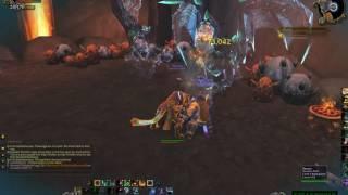 Wow Quest: An Ancient Secret