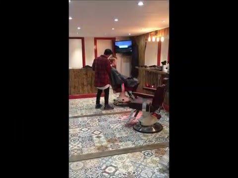 McGills Hairdressing - Edinburgh Men's Barber