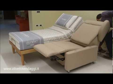 Poltrone Per Disabili Con Ruote.Poltrona Elettrica Con Ruote Per Anziani E Disabili Obesi O