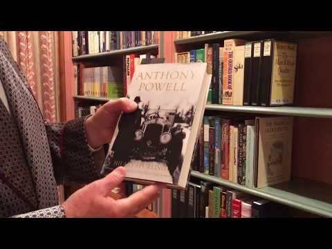 Anthony Powell by Hilary Spurling, reviewed by Nicholas Hoare