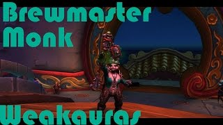 Legion Brewmaster Monk Weakauras