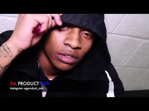 Harlem Rapper Goes Off After Getting Robbed For 20,000 By Day 1 Friends...DA PRODUCT DVD