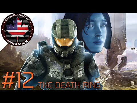Halo 4 [Part 12] The Death Ring (Composer)