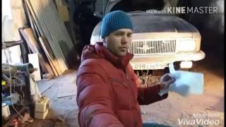 Про замену передней подвески на ГАЗ 3102