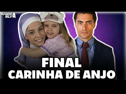 🎬 Final de Carinha de Anjo   Saiba Tudo   por Eugênia Silva