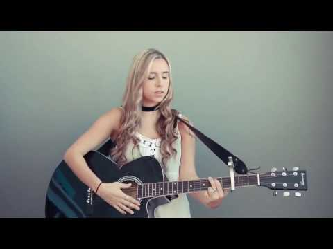 Put Your Records On-Corinne Bailey Rae (Cover) Alexandra Harley