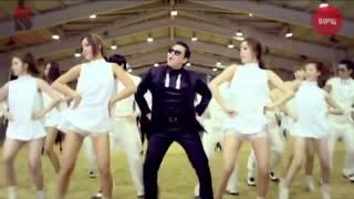 Gambar cover Сердючка vs. PSY - Gangnam Чида-Гоп! Style (Max Sheal Mash UP)
