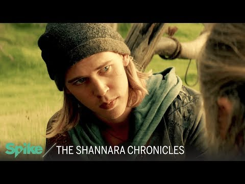 NYCC Official Trailer | The Shannara Chronicles: Now On Spike TV