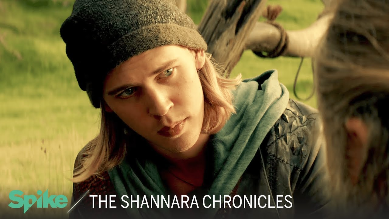 Download NYCC Official Trailer | The Shannara Chronicles: Now on Spike TV