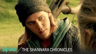 The Shannara Chronicles | NYCC Official Trailer | MTV