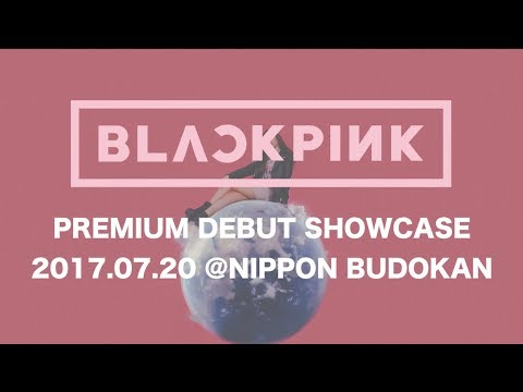 BLACKPINK​ – WHISTLE (JP Ver.) M/V