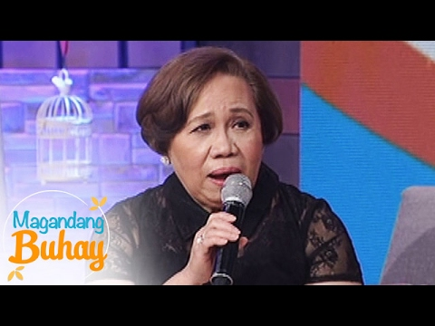 Magandang Buhay: Momshie Rosario on Vice being a celebrity