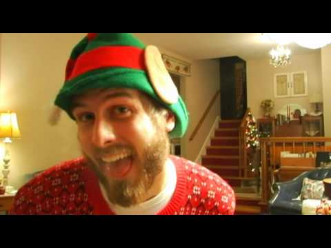 pomplamoose up on the housetop
