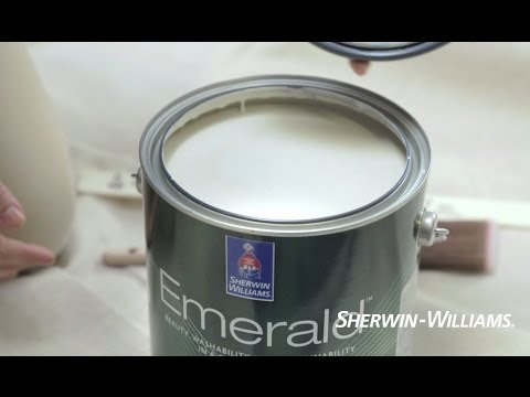 How to Paint a Room: Three Easy Steps - Sherwin-Williams
