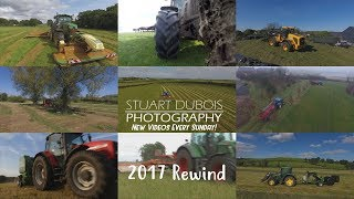 Best of Farming 2017 Recap - Stuart Dubois Photography