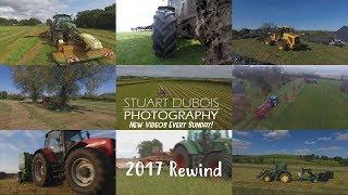 Best of Farming 2017 Recap - Stuart Dubois Photography