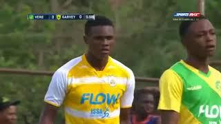 Vere Technical High School vs Garvey Maceo High School 2017 Issa Flow DaCosta Cup