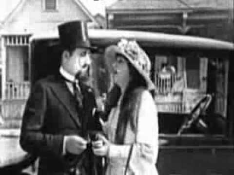 Our Gang Silent Films - No. 11, A Pleasant Journey