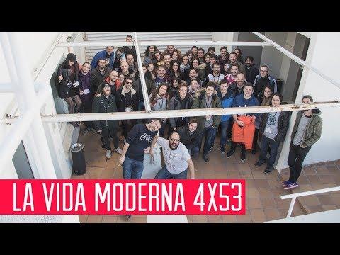 La Vida Moderna 4x53...es Tener Muchos Hijos Para Que Aumenten Tus Followers