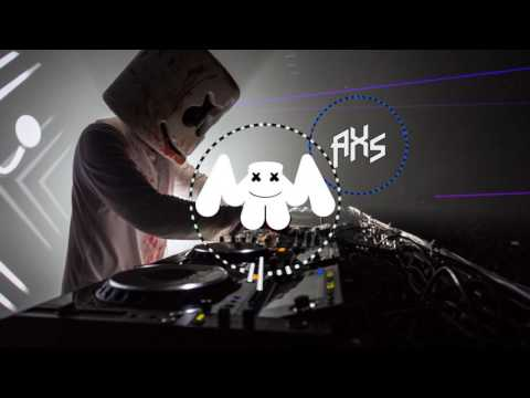 Know Me VS Trap Queen VS Thief (Marshmello [Últra Singapore] Mashup)