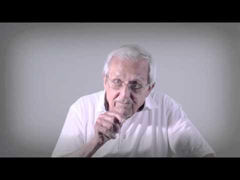 Wahlvideo: Dieter Hildebrandt