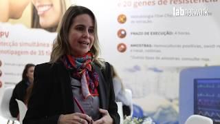Mobius expõe linha de diagnóstico molecular no 53º Congresso Brasileiro de Patologia Clínica
