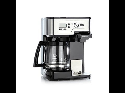 One cup coffee cuisinart pod maker