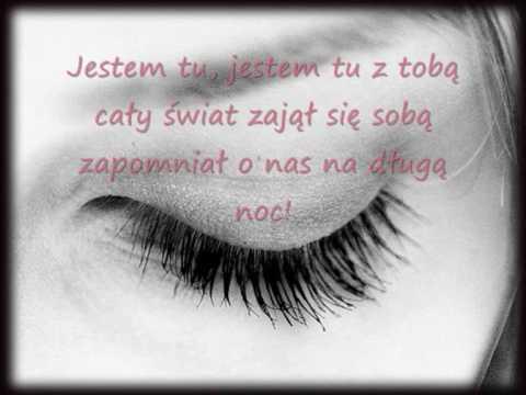 Ewa Farna   Zamknij Oczy + TEKST