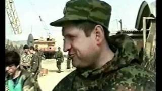Кавказский Крест - Жаркий (ч.2)