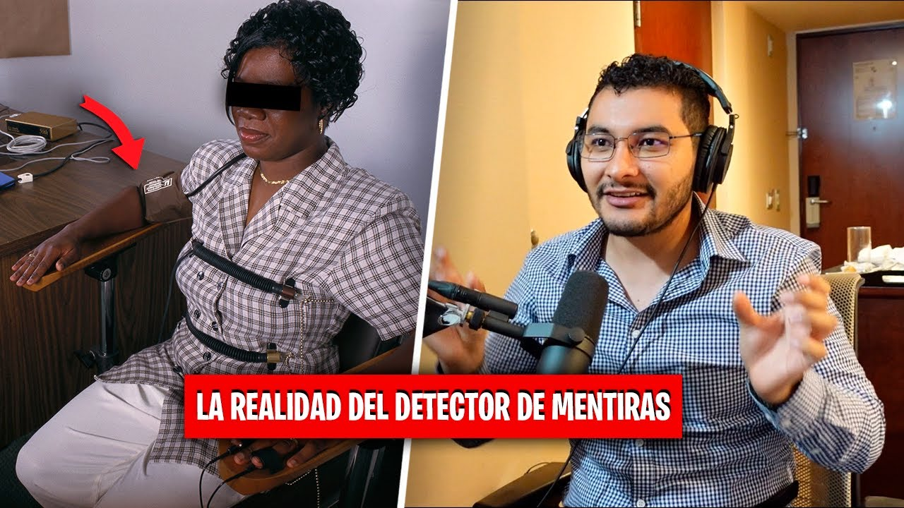 EL DETECTOR DE MENTIRAS DE MÉXICO