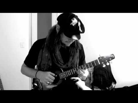 Celtic music on G sharp guitar by Jan Laurenz