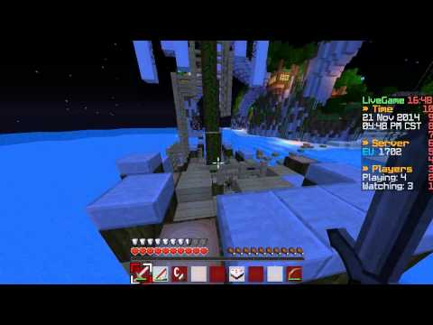 MCSG#27: Best PvP'ers (part 2)